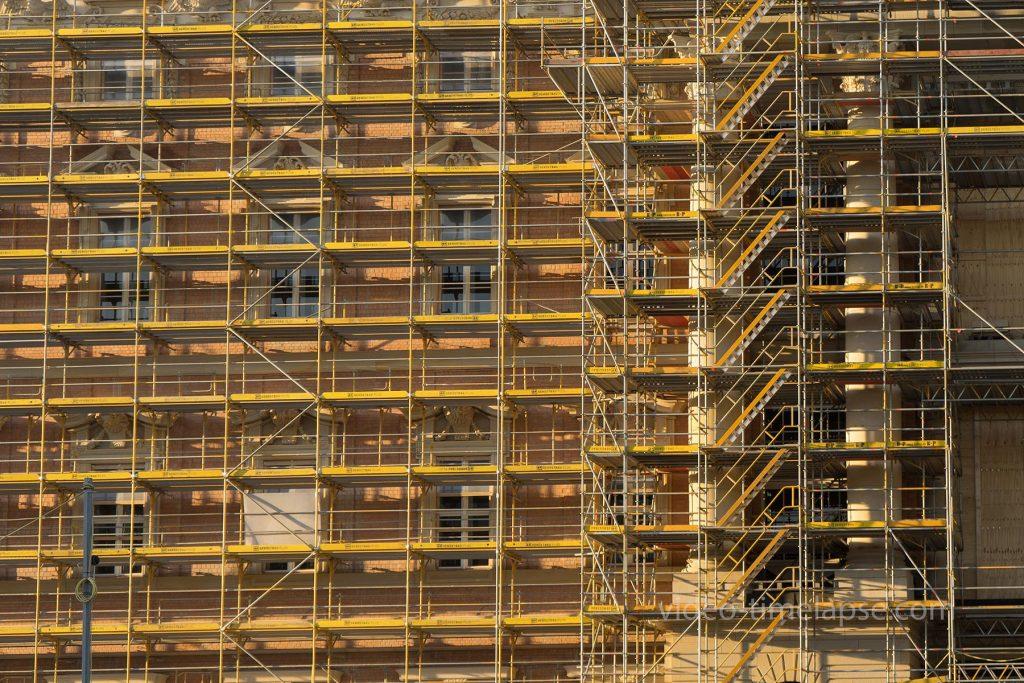 Baudokumentation durch Langzeit-Timelapse